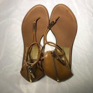 Dolce Vita brown sandals